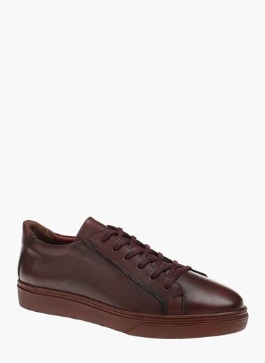 Divarese Sneakers Bordo